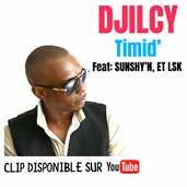 Djilcy Timid